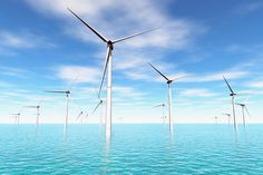 clean energy. :D