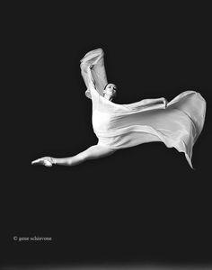 Anastasia Matvienko, Mariinsky Theatre Ballet - Photo by Gene Schiavone