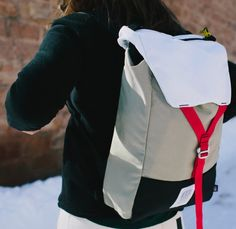 @TopoDesigns' Y-Pack transitions perfectly between work and play. So why not plan some adventures on your way out of the office? Enjoy your #MemorialDayWeekend! #MDW #everydaycarry #style #topodesigns #repost #sportique #sportiquesf