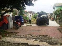 Tanah Dijual Timoho Jogja Strategis di Jalan Balirejo Dalam Kota Jogja 1