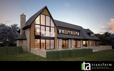 From tired to contemporary | Transform Architects – House Extension Ideas, Disabled Adaptations, Contemporary Residential Architects, House ...