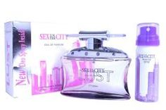 SEX IN THE CITY SITC LUST 100ML 2 PCS SET, Bayan Parfüm, Sex in the City, SEX IN THE CITY SITC LUST 100ML 2 PCS SET, Bayan Parfüm, SEX IN TH...