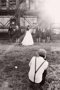 Vintage Wedding by Three Nails Photography Photography Love Quotes, Three Nails Photography, Wedding Photography Inspiration, Photography Ideas, Cool Pictures, Cool Photos, Vintage Country Weddings, Courthouse Wedding, Amazing Weddings
