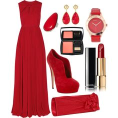 Twenty-Five de la Ruby - Polyvore