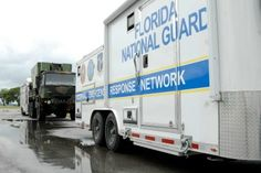 Expanding Emergency Services Network