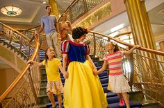 Terrie Collins with Magical Moments Vacations : Disney Cruise Line