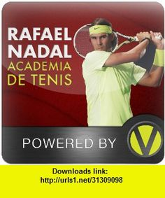 Academia de Tenis Rafael Nadal, iphone, ipad, ipod touch, itouch, itunes, appstore, torrent, downloads, rapidshare, megaupload, fileserve