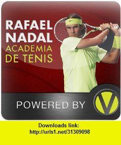 Academia de Tenis Rafael Nadal, iphone, ipad, ipod touch, itouch, itunes, appstore, torrent, downloads, rapidshare, megaupload, fileserve