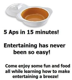 5 Appetizers in 15 minutes. Learn how to make your next party a breeze! Pampered Chef Recipes, Breeze, Recipies, Appetizers, Cooking, Business, Easy, How To Make, Food