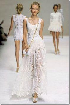 vestido boda ibicenca