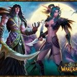 World of Warcraft May Be Coming to iPad, iPhone    In other words, they would be calling themselves 'foolish' for not looking at WoW on iOS devices in the future. Seems like they already have their mind made up, now we all just have to wait for it.