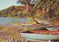 Boat, Life, Vintage, Dinghy, Boats, Vintage Comics, Ship