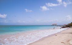 Playa De Ponce | ... 365 > Blog > Personas > Desde la Orilla de Isla Caja de Muertos, Ponce