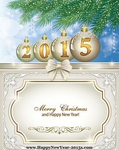First of all we wish you a Merry Christmas & Happy New Year 2015! As we all know that Christmas & New Year 2015 is all set to come and to celebrate this even we have provided for you the some special and luxury Merry Christmas & Happy New Year...