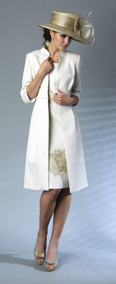 Presen 'Andra' style number 123/124 Spring Summer 2013 Collection www.snootyfrox.co.uk