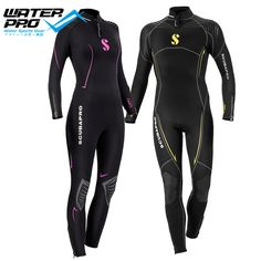 9e97acf9bb0a2 SCUBAPRO Definition 3mm Men / Women Wetsuit for Watersports Surfing  Snorkeling Diving Diving Wetsuits, Body