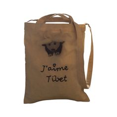 WLC aims to be the social organization with an online shop for Designers with a cause. Kids Tote Bag, Tibet, Paper Shopping Bag, Reusable Tote Bags