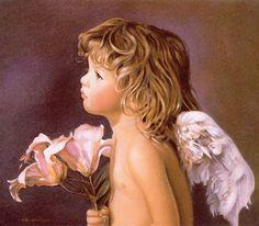 Noel Nancy-The Giving Angel