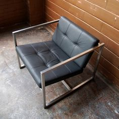 Delano Chair | Chairs & Gliders | Gus* Modern