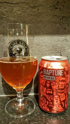 Magic Rock Rapture. Watch the video beer review here www.youtube.com/realaleguide   #CraftBeer #RealAle #Ale #Beer #BeerPorn #MagicRockBrewing #MagicRock #MagicRockRapture #Rapture #BritishCraftBeer #BritishBeer
