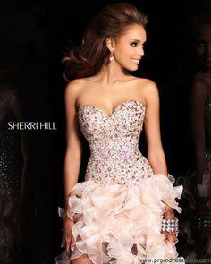 Sherri Hill 21050 at Prom Dress Shop   Prom Dresses