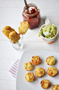 Sajtos-baconos krumplifalatok