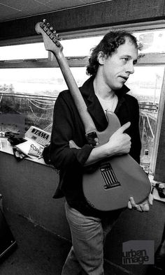 Mark Knopfler- Dire Straits