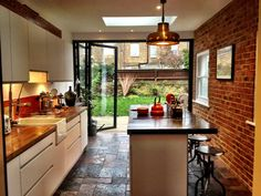 Interiors - Emily Penrose Design