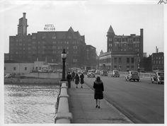 Rockford, Illinois 1944