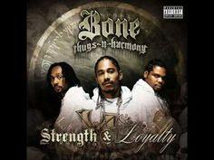 """Crossroads""- Bone Thugs N Harmony"