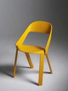Wogg 50 Chair by Jörg Boner