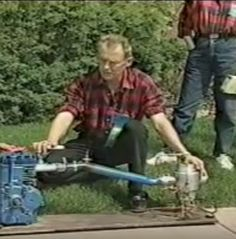 This is Insane! Inventor Of Engine That Runs On 80% Water Jailed For Making This Video http://www.thegoodsurvivalist.com/this-is-insane-inventor-of-engine-that-runs-on-80-water-jailed-for-making-this-video/