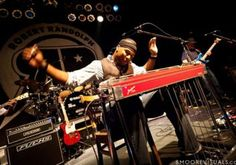 Robert Randolph, North Mississippi Allstars, Ted Nugent to Pay Tribute to Les Paul