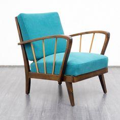 1950s armchair - Karlsruhe