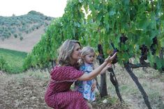 Charlotte Hawkins and her household head for Tuscany