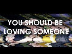 The Loving Someone (Lyrics) The 1975 Quotes, Loving Someone, Lyrics, Songs, Shit Happens, Love, Feelings, Emo, Music