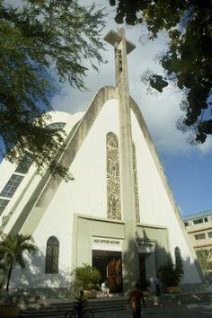 Catedral de San Fernando de Apure  #Venezuela