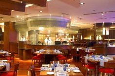 """Pan Asian offers – """"The Flavours of East Asia"""" is a one stop destination for Asian food lovers."""