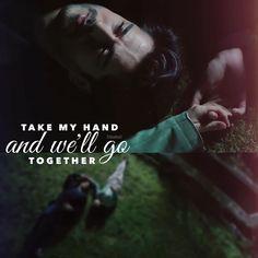 Take Myhand.. Kara Sevda
