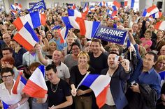 This is why millions of French people will vote Marine Le Pen for president