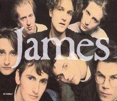 .ESPACIO WOODYJAGGERIANO.: JAMES - (1991) Sound (12'') http://woody-jagger.blogspot.com/2010/11/james-1991-sound-12.html