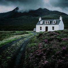 Sligachan, Scotland - Dominic Lars