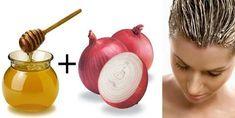 Si quieres lograr que tu cabello crezca de manera rápida, brillante y con fuerza éste artículo es para ti, aunque el crecimiento tiene que ver mucho con la g Cabello Hair, Facial Cream, Hair Loss Treatment, Afro Hairstyles, Natural Treatments, Grow Hair, Healthy Hair, Onion, Beauty Hacks