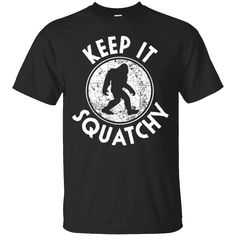 Hi everybody!   Keep it Squatchy Bigfoot Shirt Funny Sasquatch Gift   https://zzztee.com/product/keep-it-squatchy-bigfoot-shirt-funny-sasquatch-gift/  #KeepitSquatchyBigfootShirtFunnySasquatchGift  #KeepSquatchy #it #SquatchyGift #BigfootFunny #Shirt #FunnySasquatchGift #Sasquatch #Gift #