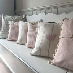 Image of Susie Watson Cushions