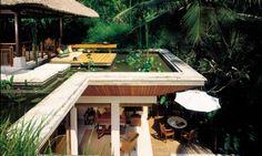Ubud (Indonesia) - Four Seasons Bali at Sayan 5* - Hotel da Sogno