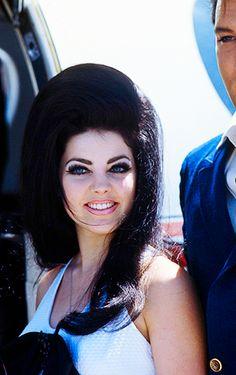 Priscilla....so beautiful !!!