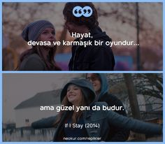 Eğer Yaşarsam – So Funny Epic Fails Pictures Movie Quotes, Book Quotes, Funny Quotes, Thriller, Red Band Society, Film Movie, Movies, Grey Anatomy Quotes, Epic Fail Pictures