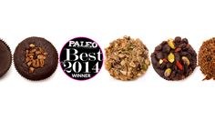 Founded in 2009, Paleo Treats ® are proud to be one of the pioneers of the Paleo movement and boy do we they that seriously. Paleo Treats are for foodies who want the highest quality grab-and-go zero preservative all paleo pipe-hitting treats.     Paleo Treats ® Certified Paleo by the Paleo Foundation and winner of Paleo Magazine's Best of 2014     #SoCal #paleotreats #certifiedpaleo #paleoapproved #paleo #dessert #paleofriendly #grainfree #soyfree