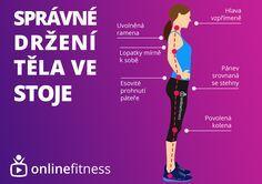 Tréninkový plán závislý na Tvém věku, aneb když ti už bylo 40 let | Blog | Online Fitness Fitness, Let It Be, How To Plan, Memes, Blog, Diet, Blogging, Keep Fit, Health Fitness